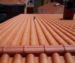 Reformas de tejados y fachadas
