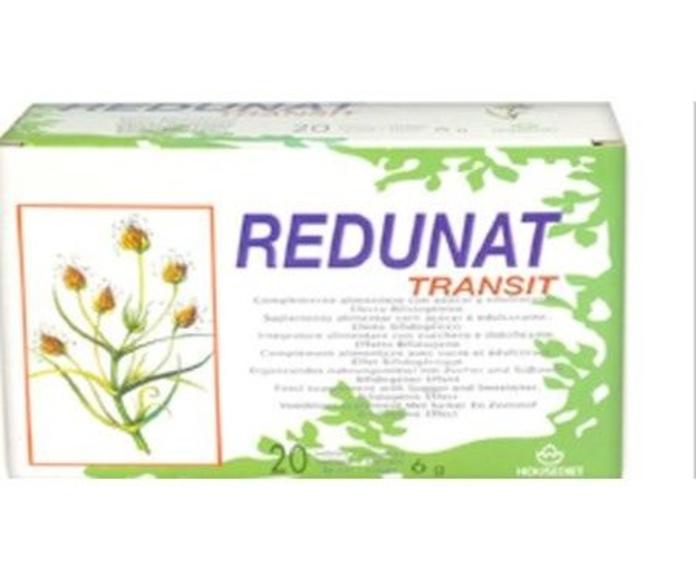 Redunat Transit: Productos de Naturhouse