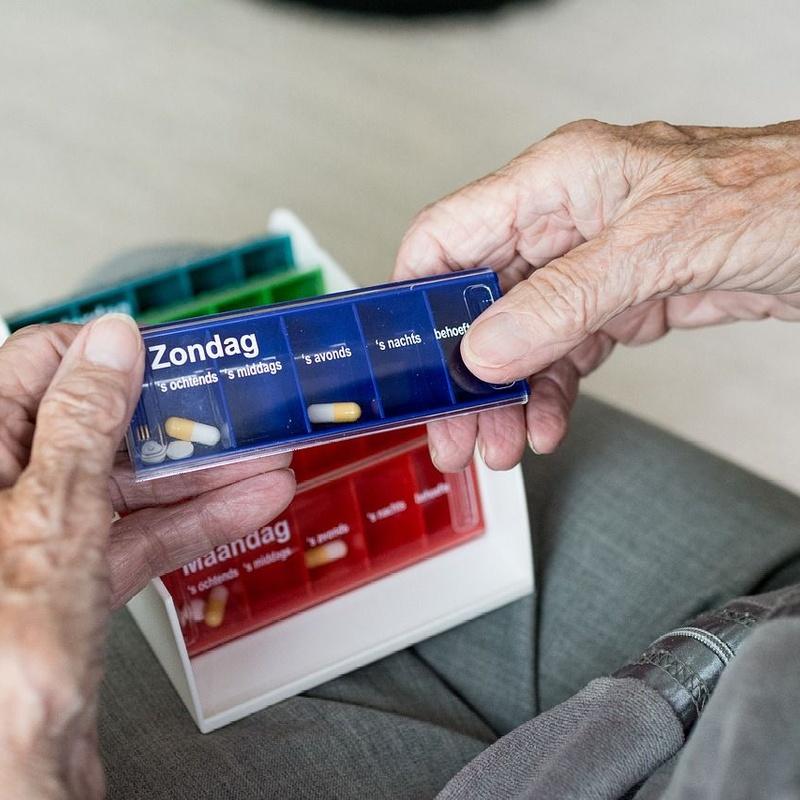 Pastilleros: Servicios de Farmacia Évora Centro