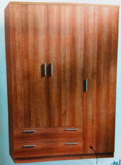 armario 3 puertas mod.32: Productos  de Muebles Llueca, S. L.