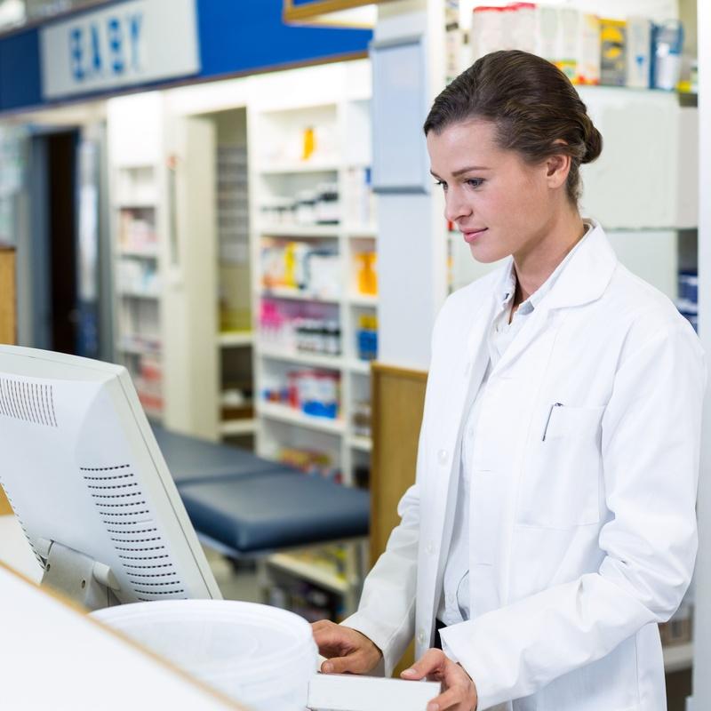 Tus productos en menos de 12 horas: Servicios de Farmacia Ortopedia Medrano