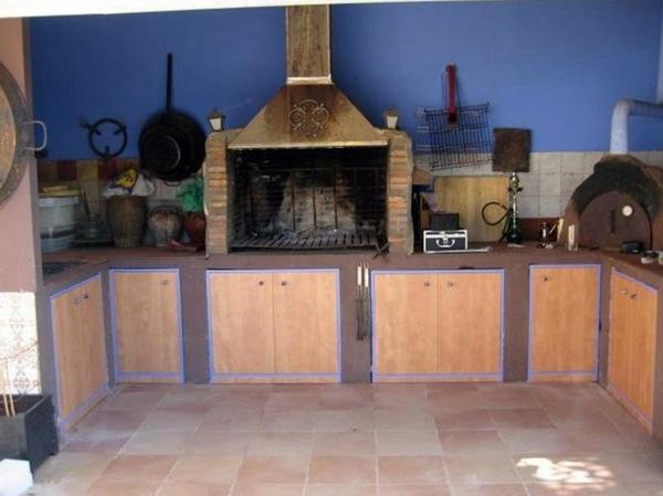 Cocinas: Servicios de Peymi