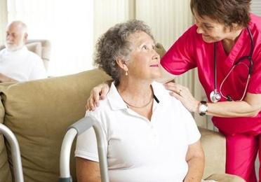 Unidad de estancias diurnas para personas mayores