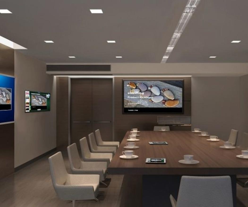 La importancia de la sala de reuniones