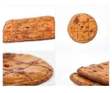 ¿Cómo diferenciar nuestras empanadas?