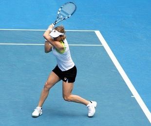 Características del pavimento de resina en las pistas de tenis