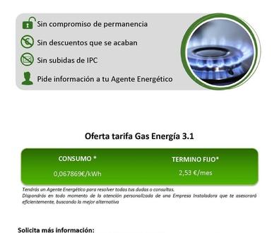 Ahorra en tu Factura de Luz y Gas en Carabanchel, Aluche y Usera, Madrid