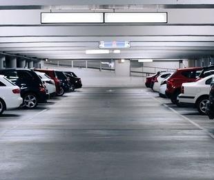 Ventajas de aparcar en un parking
