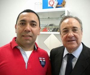 Personajes que visitan nuestro centro médico A tu salud Arturo Soria