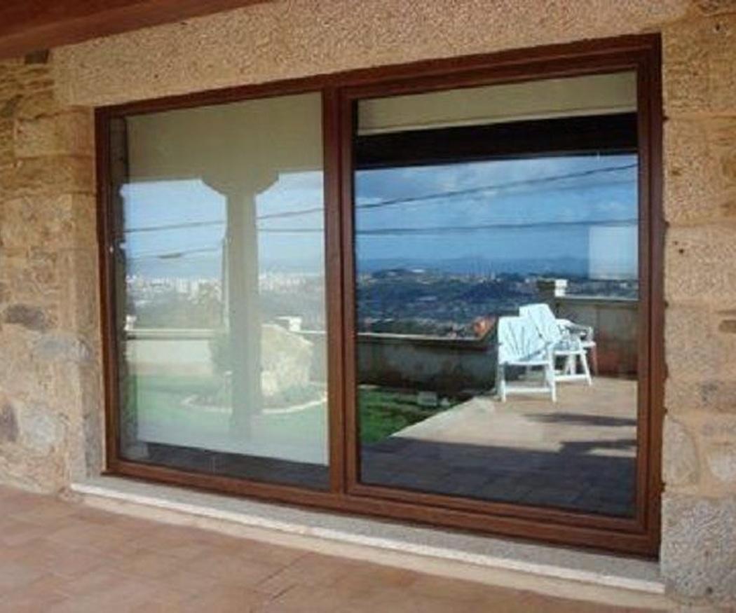 Tipos de ventana según su apertura (I)