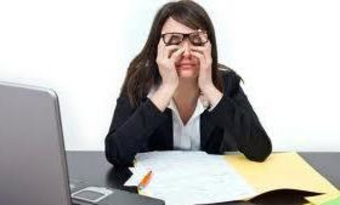 Estrés laboral: TRATAMIENTOS de Psicóloga Especialista en Clínica