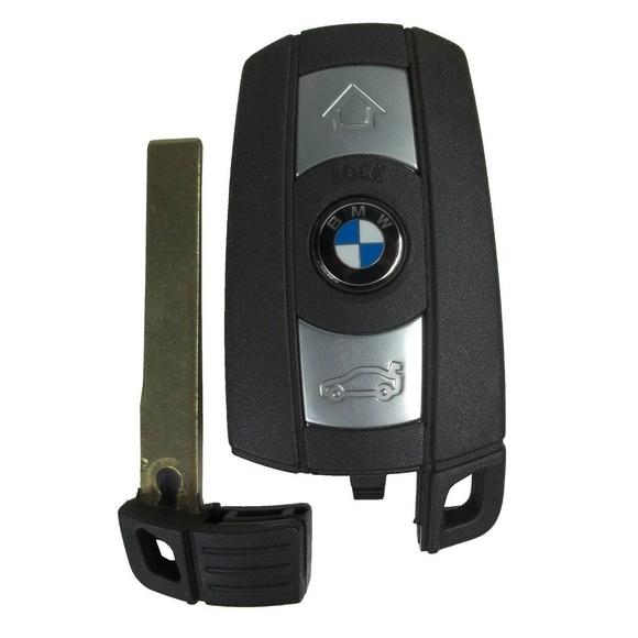 Llave BMW, inserción sin mando: Productos de Zapatería Ideal Alcobendas