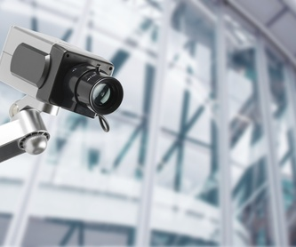 Porteros y vídeoporteros: Servicios de Ansate Telecomunicaciones