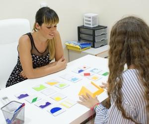 Neuropsicología infantil y juvenil