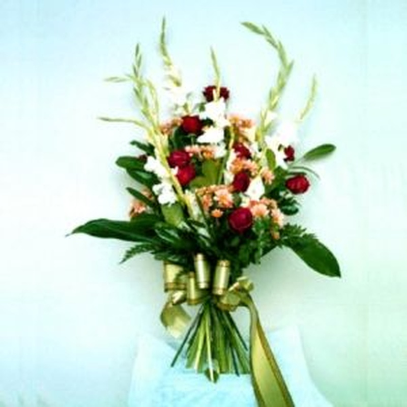 Ramos tradicional : Productos de Flores Madrid