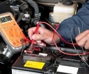 Especialistas en electricidad del automóvil