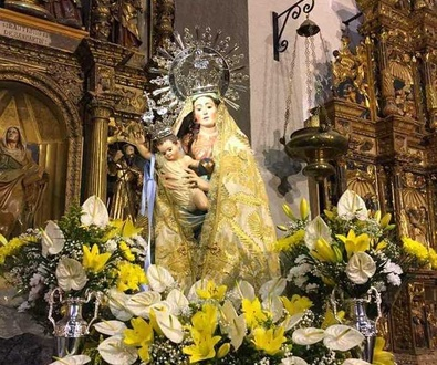 Decoración floral Logroño