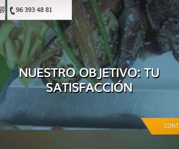Restaurante en  | El Nuevo Virrey