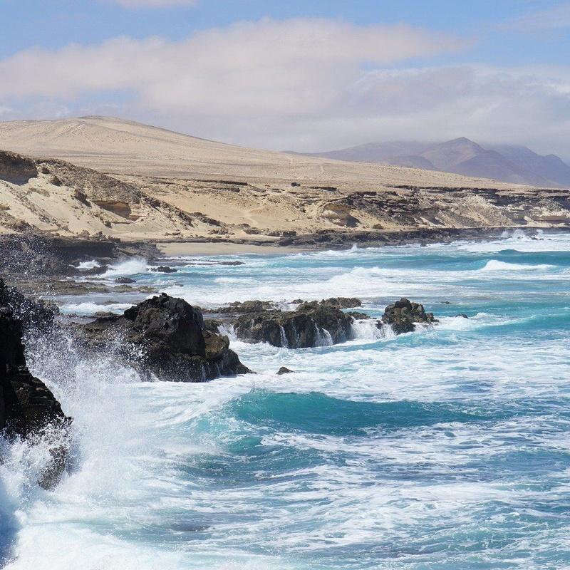 Islas Canarias: Ofertas de Viajes Global Sur