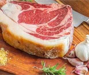 La deliciosa carne de vaca gallega