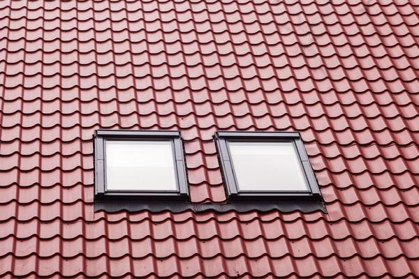 Ventanas para tejados