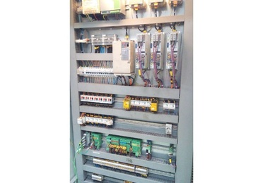 Mantenimientos de maquinaria eléctrica