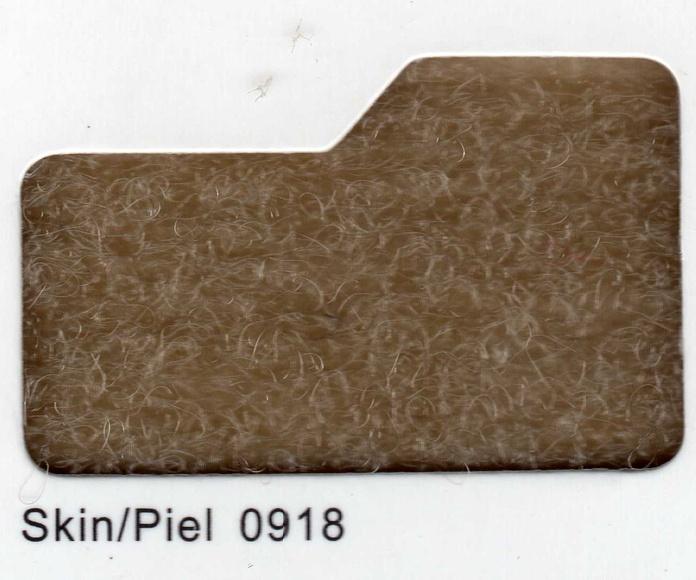 Cinta de cierre Velcro-Veraco 100mm Piel 0918 (Rizo).