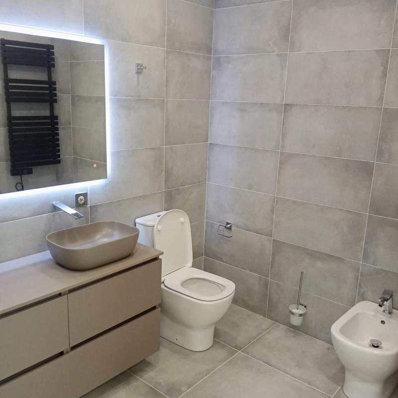 Reformas de baños: Servicios of Reformas Integrales AJC