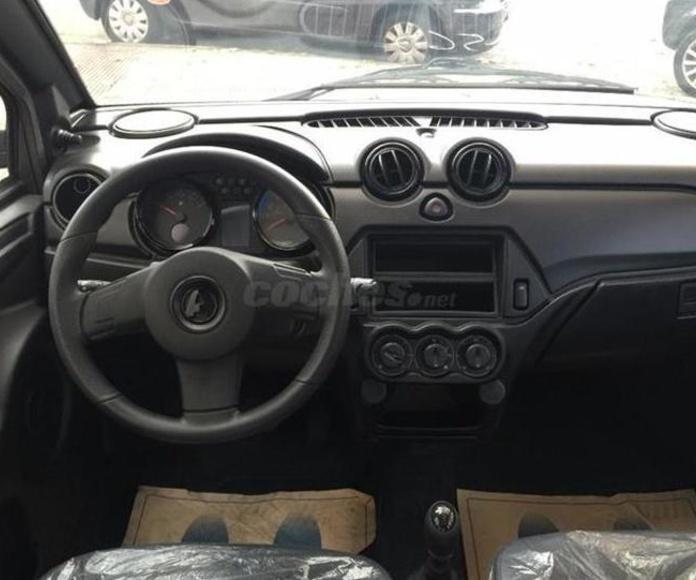 Aixam Minauto GT 2016.: Servicios de Gesercar