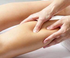 Masaje deportivo piernas 30 euros