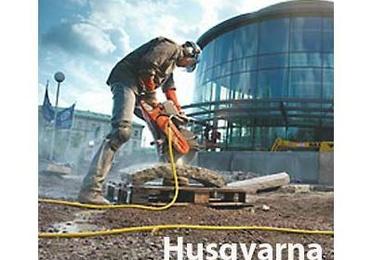 Productos de la marca Husqvarna