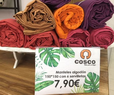 Ofertas Textil Hogar