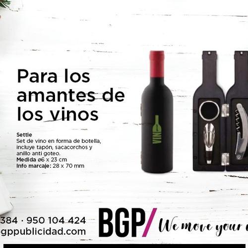 Regalos de empresa originales Málaga | Brothers J&M Publicidad, S. L.
