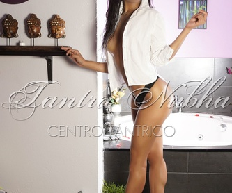 Platinum mutual massage: Beauty Salon de Tantra Nubha