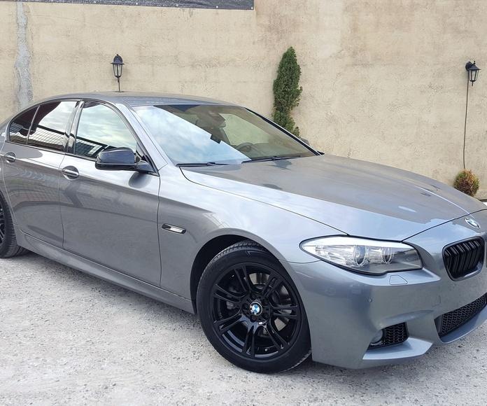 BMW 520 Mpack cuadro DIGITAL: Venta de vehículos de Luxury Cars DG