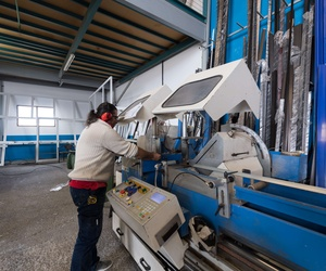 Fabricación de ventanas de aluminio en Fuerteventura