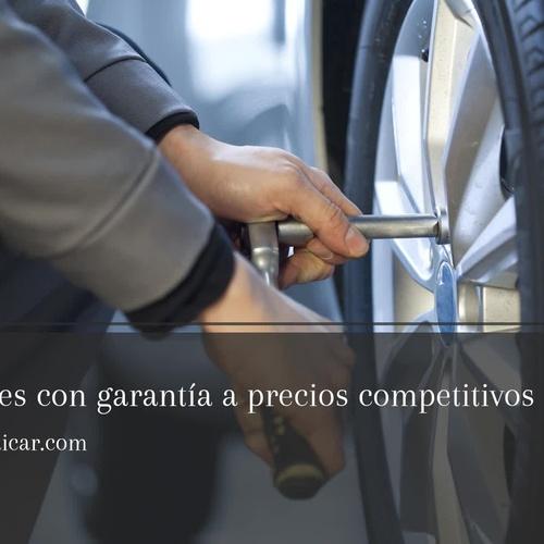 Taller mecánico en Tarragona | Talleres Jag Ma-i-Car