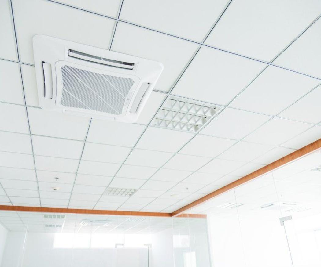 ¿Qué modelo de aire acondicionado puedo instalar?