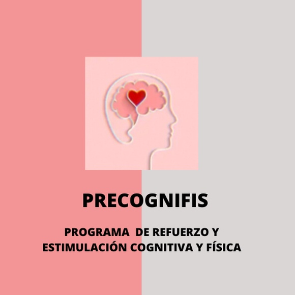 PRECOGNIFIS: SERVICIOS de EIS AILA DEPENDENCIA SL