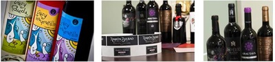 Todos los productos y servicios de Etiquetas: Bacigalupe Hermanos, S.L.