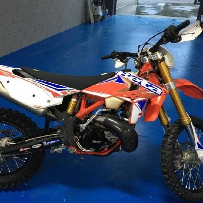 Mantenimiento básico de la moto (I)