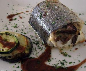 Galería de Cocina vasca en Zarautz | Bar Restaurante Kulixka