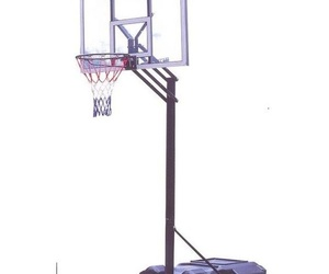 Tablero basket senior c/ base M.013A