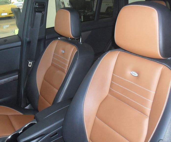 Mercedes Benz GLK-250-CDI: Coches de B.B.B. Automóviles