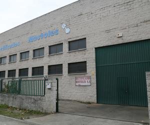 Empresa de rectificados en Móstoles