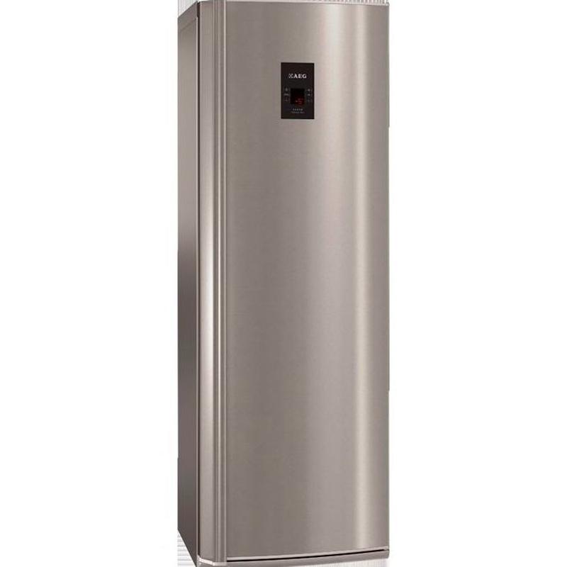 frigorifico vertical Aeg