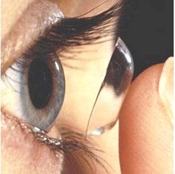 Lentillas: Productos y Servicios de Centro Óptico Real XXI
