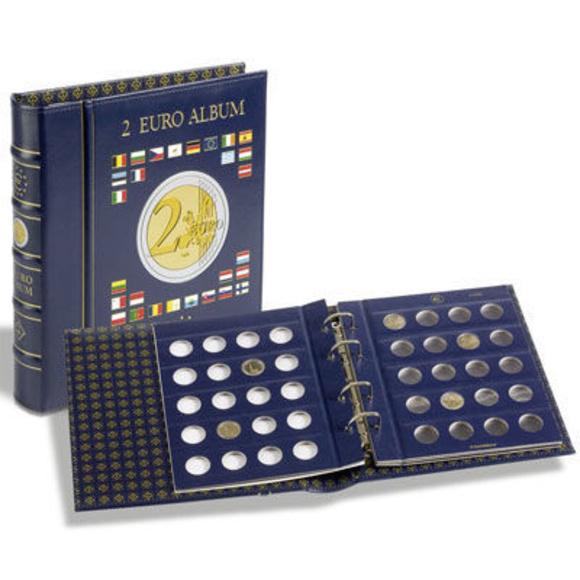 Album de monedas Asturias