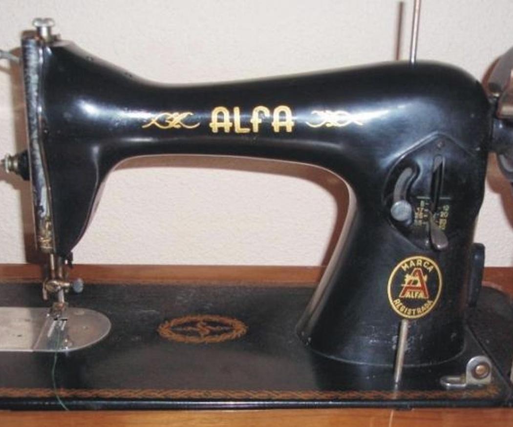 Recuperar tu máquina de coser