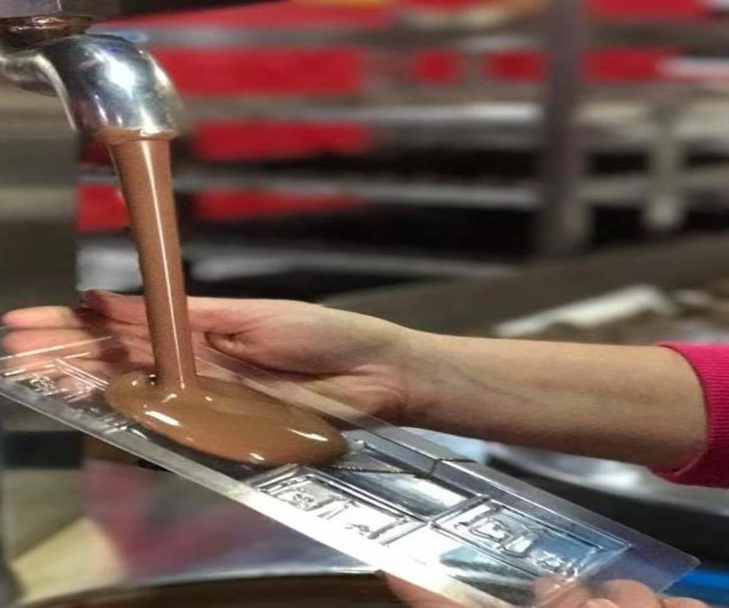 El chocolate como afrodisiaco